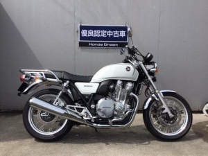 ホンダ/CB1100EX ABS DREAM優良認定中古車