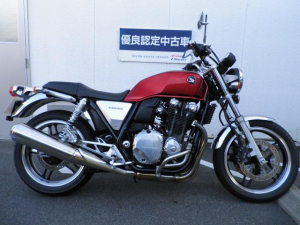 ホンダ/CB1100 タイプII DREAM優良認定中古車