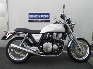 ホンダ/CB1100EX Type1 DREAM優良認定中古車