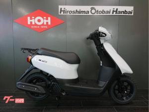 ヤマハ/JOG 日本生産モデル