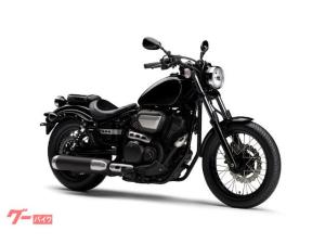 ヤマハ/BOLT ABS 2020年モデル