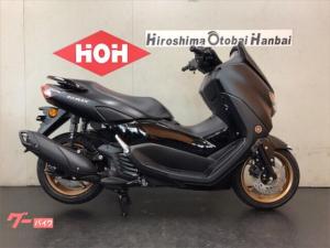 ヤマハ/NMAX ABS 新型