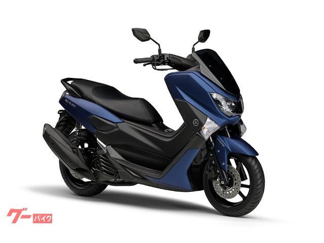 ヤマハ NMAX155 ABS 2020年モデルの画像(広島県