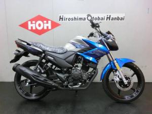 ヤマハ/FAZER125 FI