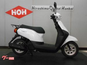 ホンダ/タクト・ベーシック 日本生産 現行モデル