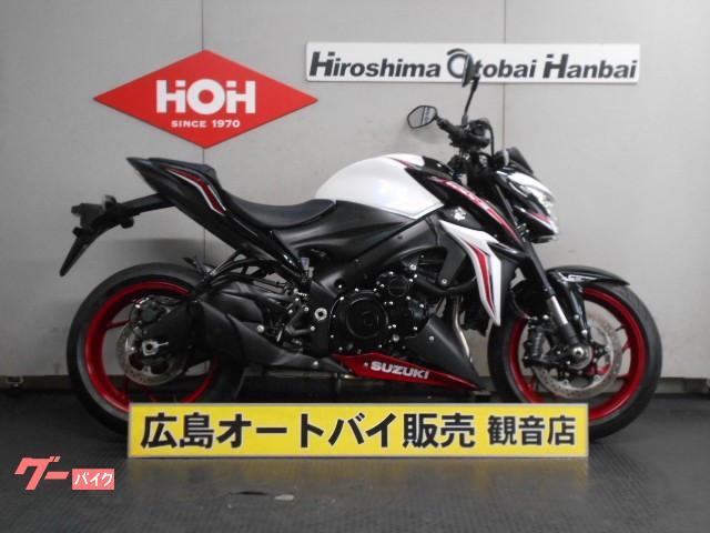 スズキ GSX-S1000の画像(広島県