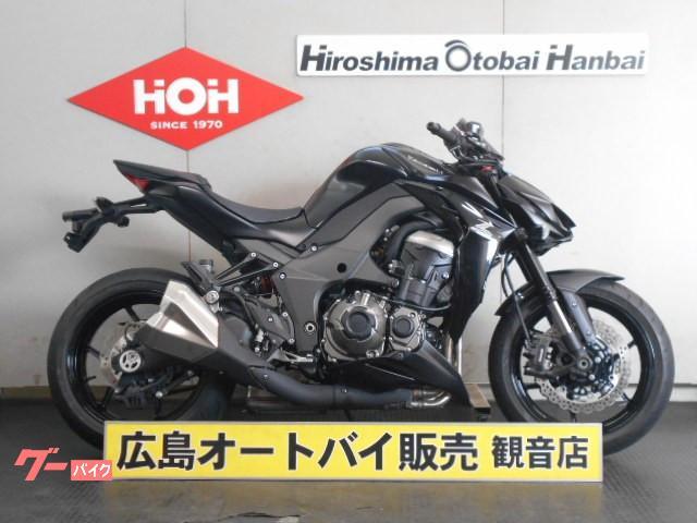 カワサキ Z1000の画像(広島県