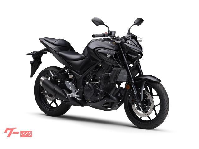 ヤマハ MT-03(320cc) ABS 2021年モデルの画像(広島県