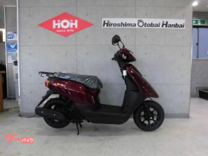 ヤマハ/JOG 新型 日本生産モデル