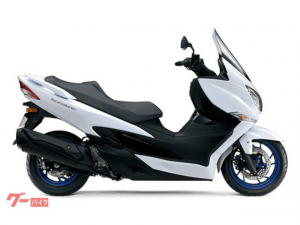 スズキ/バーグマン400 ABS M0モデル
