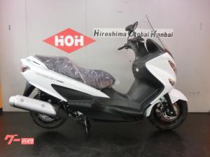 スズキ/バーグマン200 M0モデル