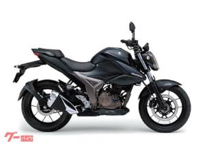 スズキ/GIXXER 250 ABS M0モデル