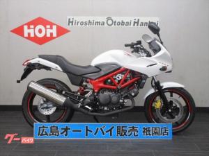 ホンダ/VTR250F ETC付