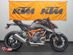 KTM/1290スーパーアドベンチャーR
