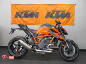 KTM/1290スーパーデュークR 2021年モデル