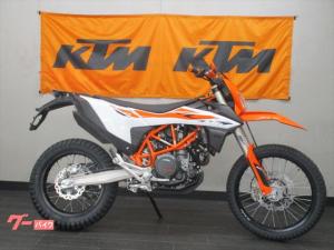 KTM/690エンデューロR 2021年モデル