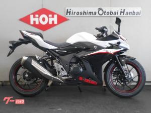 スズキ/GSX250R M0モデル