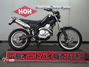 ヤマハ/トリッカー インジェクションモデル