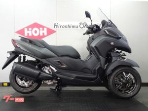 ヤマハ/トリシティ300 ABS 2021年モデル