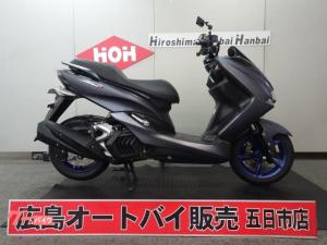 ヤマハ/マジェスティS LEDヘッドライトモデル ETC2.0付