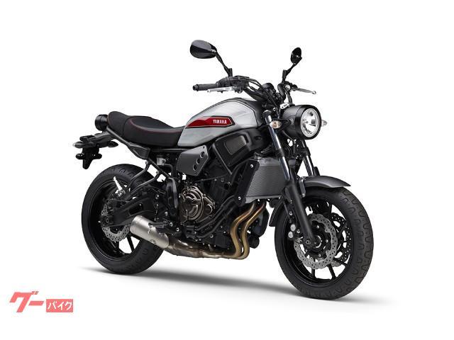 ヤマハ XSR700 ABS 2020年モデルの画像(広島県