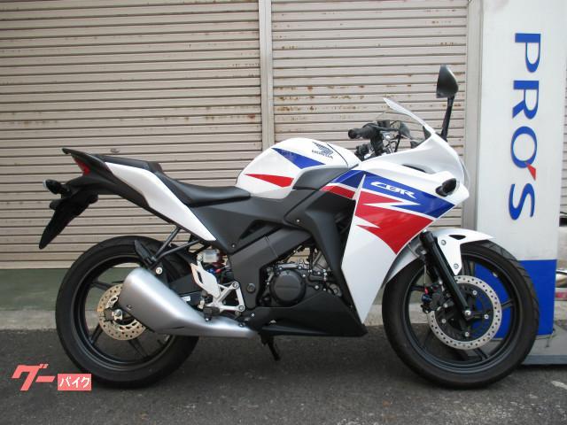 ホンダ CBR125R(広島県 バイクス...