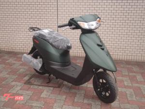 ヤマハ/JOG 日本製