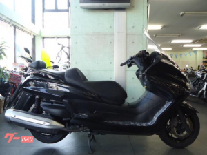 ヤマハ/グランドマジェスティ400
