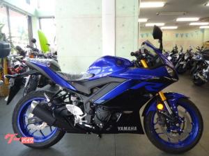 ヤマハ/YZF-R25