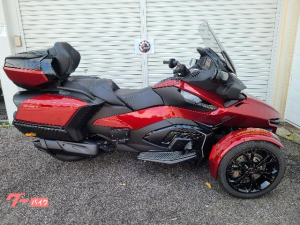 BRP/can-am SPYDER RT LIMITED 2020モデル