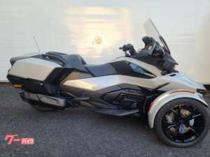 BRP/can-am SPYDER RT 2020モデル