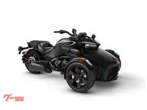 BRP/can-am SPYDER F3-S 2020モデル