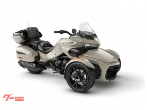 BRP/can-am SPYDER F3 LIMITED 2020モデル