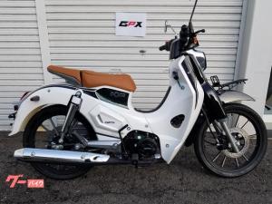 GPX/POPz125