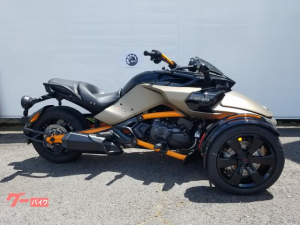 BRP/can-am SPYDER F3-S SPECIAL SERIER