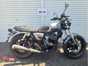GPX/Legend250 TWIN 2