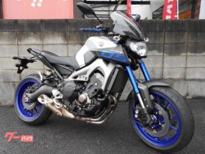 ヤマハ/MT-09 ABS カスタム