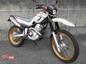 ヤマハ/セロー250 FI