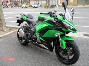 カワサキ/Ninja 1000ABSグーバイク鑑定車