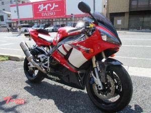 ヤマハ/YZF-R1逆輸入車 グーバイク鑑定車