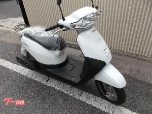 ホンダ/タクト・ベーシック 国内生産モデル