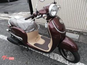 ホンダ/ジョルノ 国内生産 モデル