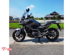 ホンダ/NC750X DCT