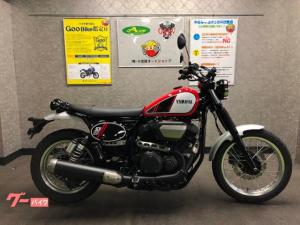 ヤマハ/SCR950 ワンオーナー ETC