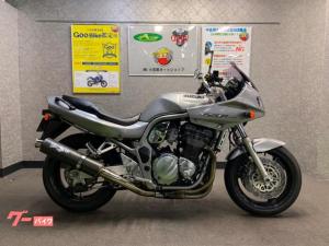 スズキ/GSF1200S ETC スリップオンマフラー