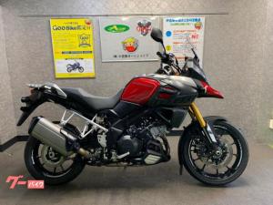 スズキ/V-ストローム1000 ABS フルノーマル