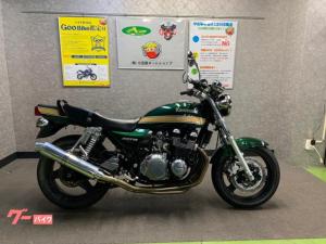 カワサキ/ZEPHYR750 セミファイナル フルエキマフラー