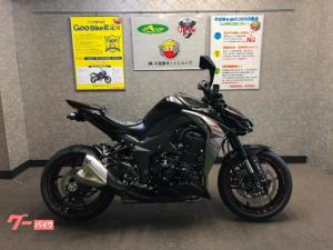カワサキ/Z1000-5 ABS ワンオーナー