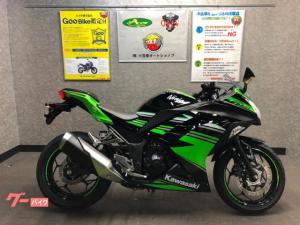 カワサキ/Ninja 250 KRT ABS
