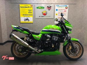 カワサキ/ZRX1200 DAEG FE ワンオーナー カスタム
